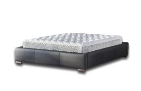 Łóżko POLIBOX ze stelażem
