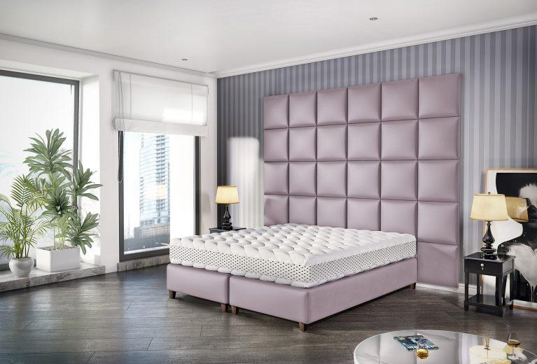 Łóżko Bonell-Box